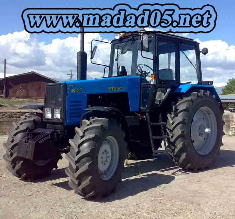 МТЗ 82.1 | Трактор МТЗ 82.1 Технические характеристики.